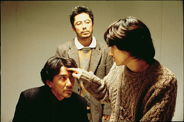 『CURE』(1997)
