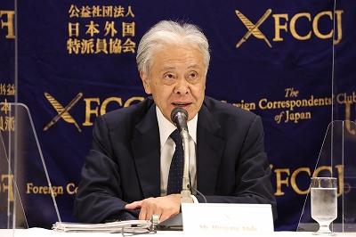外国 員 日本 協会 特派